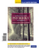 Fundamentals of Psychology in Context  Books a la Carte Edition