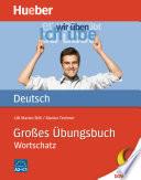 Gro  es   bungsbuch Deutsch
