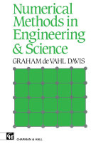 Numerical Methods in Engineering & Science