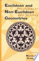 Euclidean and Non Euclidean Geometries
