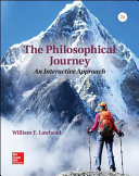 Looseleaf for The Philosophical Journey  An Interactive Approach