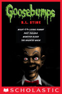 download ebook classic goosebumps collection: pdf epub