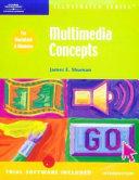 Multimedia Concepts