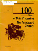 100 years of data processing