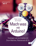 Mach was mit Arduino