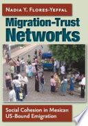Migration Trust Networks