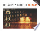 The Artist s Guide to GIMP