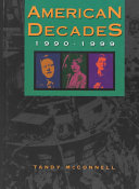 American Decades  1990 1999