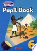 Maths Spotlight  Year 5 Pupil Book