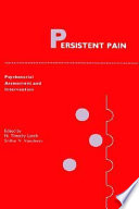 Persistent Pain