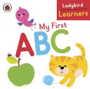 My First ABC  Ladybird Learners
