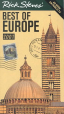 Rick Steves  Best of Europe 2001