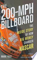 The 200 MPH Billboard