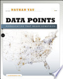 Ebook Data Points Epub Nathan Yau Apps Read Mobile