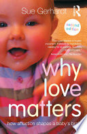 Why Love Matters Book PDF