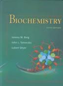 Biochemistry  Fifth Edition