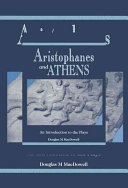 Aristophanes and Athens