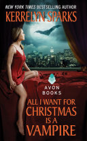 download ebook all i want for christmas is a vampire pdf epub