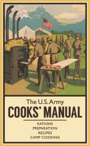 The U  S  Army Cooks  Manual