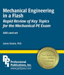 Mechanical Engineering in a Flash