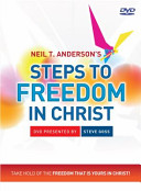 Steps To Freedom In Christ Dvd : ...