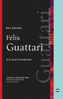 Felix Guattari Methods In Transdisciplinary Experimentation From The