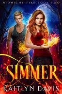download ebook simmer (midnight fire #2) pdf epub