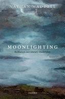 Book Moonlighting