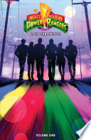 Mighty Morphin Power Rangers Lost Chronicles