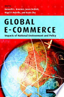Global e commerce