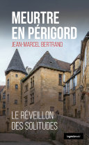 Meurtre en Périgord