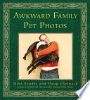 Awkward Family Pet Photos by Mike Bender