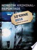 Nordisk Kriminalreportage 2016