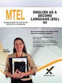 2017 MTEL ENGLISH AS A 2ND LAN