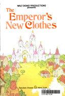 Walt Disney Productions presents The emperor s new clothes