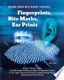 Fingerprints  Bite Marks  Ear Prints Book PDF