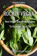 Rockin  Vegan