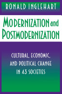 Modernization and Postmodernization Of Related Changes From Mass