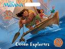 Disney Moana Ocean Explorers