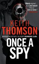 Once a Spy