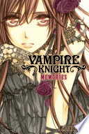 Vampire Knight  Memories