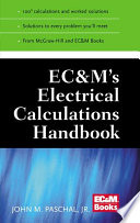 EC M s Electrical Calculations Handbook