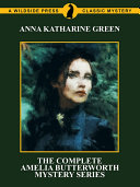 download ebook the complete amelia butterworth mystery series pdf epub