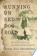 Running on Red Dog Road Book PDF