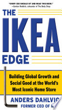 The IKEA Edge  Building Global Growth and Social Good at the World s Most Iconic Home Store