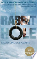 Rabbit Hole  movie tie in