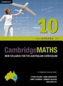 Cambridge Mathematics NSW Syllabus for the Australian Curriculum Year 10 5  1  5  2 And 5  3