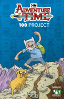 """Adventure Time 100 Project : stage in hero initiative's famous """"100 project""""..."""