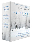 The Ann Lindell Mysteries, Books 1-3 His Stunning Thrillers Starring Inspector Ann Lindell
