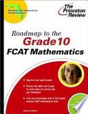 Roadmap to the Grade 10 FCAT Mathematics